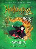 Hollowpox: The Hunt for Morrigan Crow...