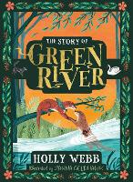 The Song of Greenriver