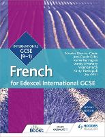 Edexcel International GCSE French -...