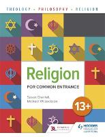Religion for Common Entrance 13+
