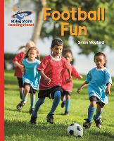 Reading Planet - Football Fun - Red ...