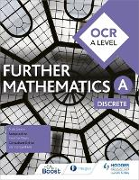 OCR A Level Further Mathematics Discrete
