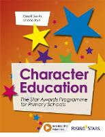 Character Education: The Star Awards...