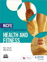 NCFE Level 1/2 Technical Award in...