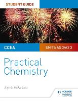 CCEA AS/A2 Chemistry Student Guide:...