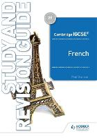 Cambridge IGCSE (TM) French Study and...