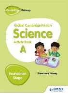 Hodder Cambridge Primary Science...