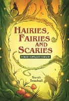 Reading Planet KS2 - Hairies, Fairies...