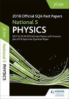 National 5 Physics 2018-19 SQA...