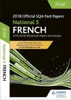 National 5 French 2018-19 SQA Past...