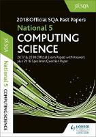 National 5 Computing Science 2018-19...