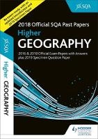 Higher Geography 2018-19 SQA Specimen...