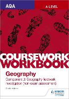 AQA A-level Geography Coursework...