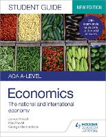 AQA A-level Economics Student Guide ...