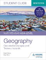 WJEC/Eduqas AS/A-level Geography...