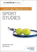 My Revision Notes: Cambridge National...