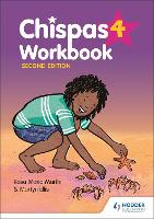 Chispas Level 4 Workbook 2nd edn