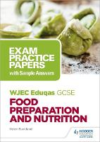 WJEC Eduqas GCSE Food Preparation and...