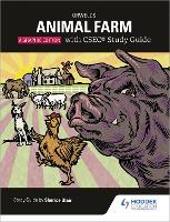 Orwell's Animal Farm: The Graphic...