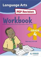 Language Arts PEP Revision Workbook...