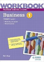 Pearson Edexcel A-Level Business...