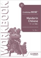 Cambridge IGCSE Mandarin Chinese...