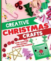 Creative Christmas Crafts: More Than...