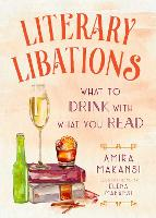 Literary Libations: What to Drink ...