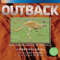 Outback: The Amazing Animals of...