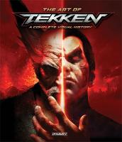 The Art of Tekken: A Complete Visual...