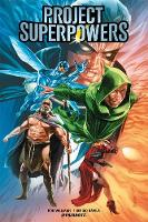 Project SuperPowers Vol. 1: Evolution HC