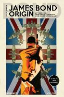 James Bond Origin Vol. 1 Signed Edition