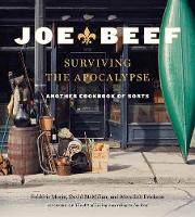 Joe Beef: Surviving the Apocalypse:...