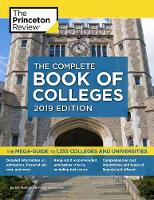 Complete Book of Colleges, 2019 Edition