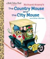 Richard Scarry's The Country Mouse ...