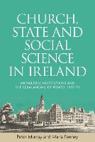 Church, State and Social Science in...