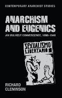 Anarchism and Eugenics: An Unlikely...