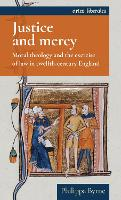 Justice and Mercy: Moral Theology and...