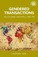 Gendered Transactions: The White ...