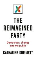 The Reimagined Party: Democracy,...