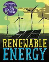 Putting the Planet First: Renewable...