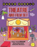 Maker Models: Theatre and Film Set