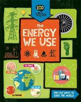 Eco STEAM: The Energy We Use