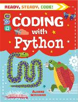 Ready, Steady, Code!: Coding with Python