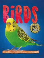 Pet Pals: Birds