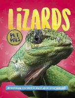 Pet Pals: Lizards