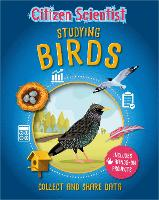 Citizen Scientist: Birds