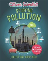 Citizen Scientist: Pollution