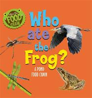 Follow the Food Chain: Who Ate the...