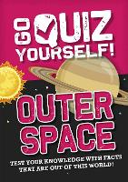 Go Quiz Yourself!: Outer Space